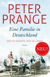 Eine Familie in Deutschland - Zeit zu hoffen, Zeit zu leben Cover
