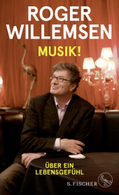 Musik! Cover