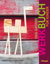 Das große Werkbuch für Kinder Cover