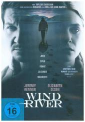 Wind River, 1 DVD Cover