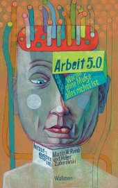 Arbeit 5.0 Cover