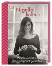Nigella lädt ein Cover