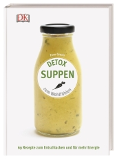 Detox Suppen Cover