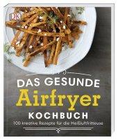 Das gesunde Airfryer-Kochbuch Cover