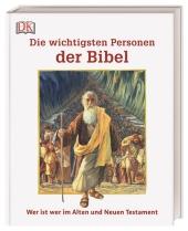 Die wichtigsten Personen der Bibel Cover