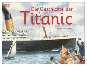 Die Geschichte der Titanic Cover