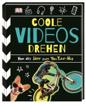 Coole Videos drehen Cover