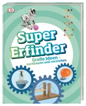 Super-Erfinder Cover