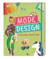 Mode-Design Cover