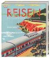 Reisen. Die illustrierte Geschichte Cover