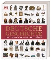 Deutsche Geschichte Cover