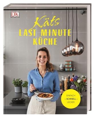 Käts Last Minute Küche, BAND 3,1