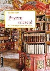 Bayern erlesen! Cover