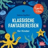 Kids in Balance. 10 klassische Fantasiereisen für Kinder, 1 Audio-CD Cover