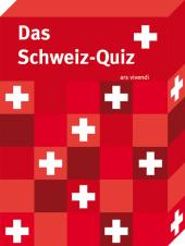 Das Schweiz-Quiz (Spiel)