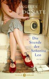 Die Stunde der Señorita Leo Cover
