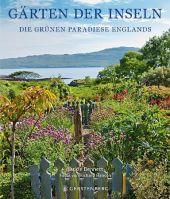 Gärten der Inseln Cover