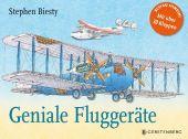 Geniale Fluggeräte