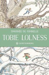 Tobie Lolness Cover