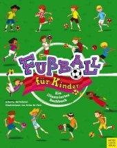 Fußball für Kinder Cover