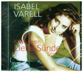 Kann denn Liebe Sünde sein?, 1 Audio-CD