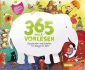 365 mal Vorlesen Cover