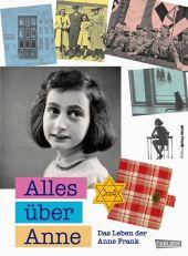 Alles über Anne Cover