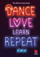 Dance. Love. Learn. Repeat. Cover