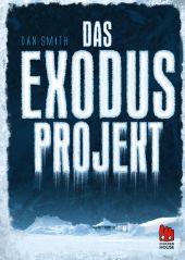 Das Exodus-Projekt Cover
