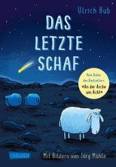 Das letzte Schaf Cover