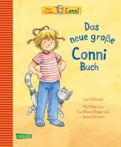 Meine Freundin Conni - Das neue große Conni-Buch Cover