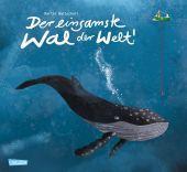 Der einsamste Wal der Welt Cover