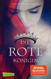 Die rote Königin