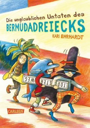 Die unglaublichen Untaten des Bermudadreiecks
