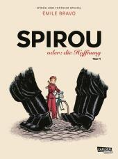 Spirou & Fantasio - Spirou oder: die Hoffnung