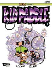 Game over präsentiert: Kid Paddle