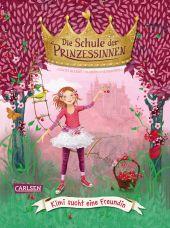 Die Schule der Prinzessinnen - Kimi sucht eine Freundin Cover