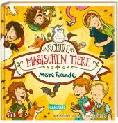Die Schule der magischen Tiere, Meine Freunde Cover