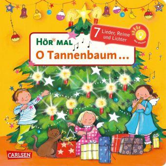 O Tannenbaum ...m. Soundeffekten, 1. Teilband