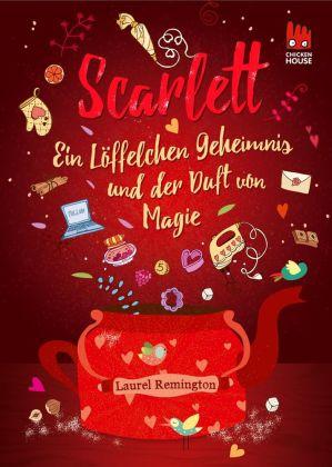 Scarlett (Scarlett 1)
