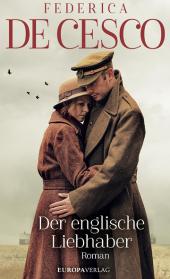 Der englische Liebhaber Cover