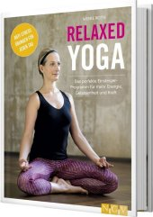 Relaxed Yoga Cover