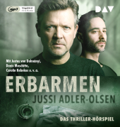Erbarmen, 1 MP3-CD