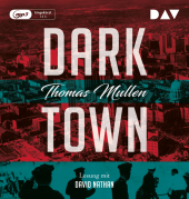 Darktown, 2 MP3-CDs Cover