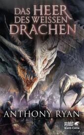 Das Heer des Weißen Drachen Cover