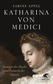 Katharina von Medici Cover