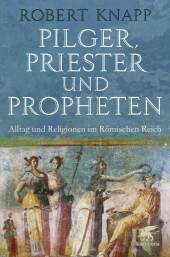 Pilger, Priester und Propheten Cover