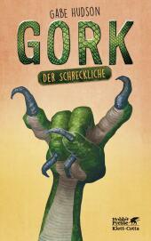 Gork der Schreckliche Cover