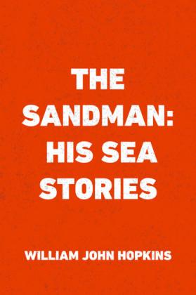 The Sandman: His Sea Stories