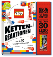 LEGO Kettenreaktionen Cover